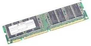 Photo: Sells Memories SAMSUNG - SDRAM PC133