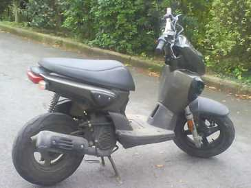 see an ad sells scooter 50 cc mbk stunt. Black Bedroom Furniture Sets. Home Design Ideas