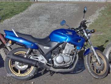 Search Ads And Auctions Motorbikes Moto 500cc France Page 2