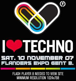 love techno