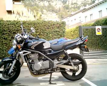 See An Ad Sells Motorbike 500 Cc Kawasaki Er 5