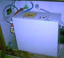 Photo: Sells Electric household appliance ARTESAUNA - ARTESAUNA