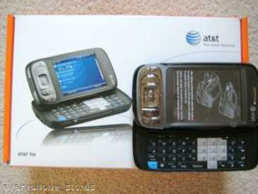 Photo: Sells PDA, Palm and Pocket PC HTC - HTC KAISER P4550 TYTN II