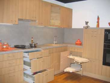 Photo: Sells Kitchen and cellar equipment