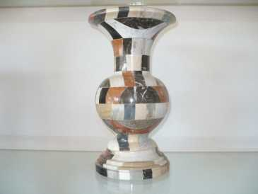 Photo: Sells Decoration PEPE CAPPELLA - JARRON MARBLE 6