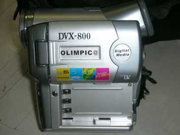 Photo: Sells Video camera OLYMPIK - DIGITAL VIDEOCAMERA,DIGITAL STILL CAMERA