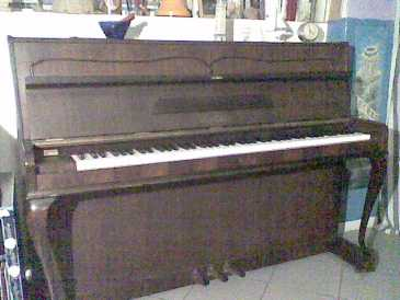 Photo: Sells Upright / vertical piano BALTHUR - KALISZ