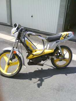 search ads and auctions mopeds minibikes france page 2. Black Bedroom Furniture Sets. Home Design Ideas
