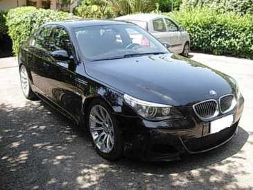 Photo: Sells Grand touring BMW - M5