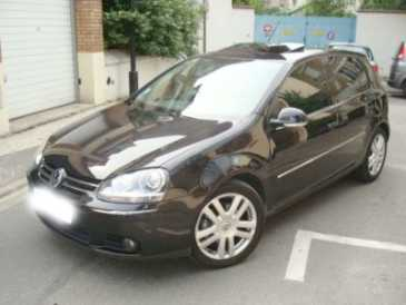 Photo: Sells Grand touring VOLKSWAGEN - Golf