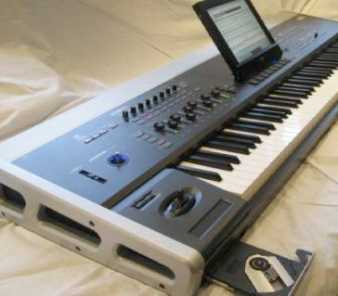 telecharger piano korg gratuit