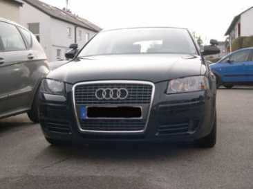 Photo: Sells No license needed car AUDI - A3